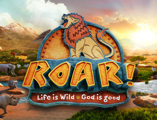 Vacation Bible School Online Registration