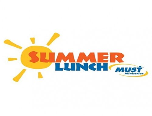 MUST Ministry Summer Lunches