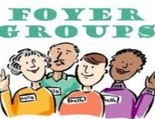 Foyer Groups