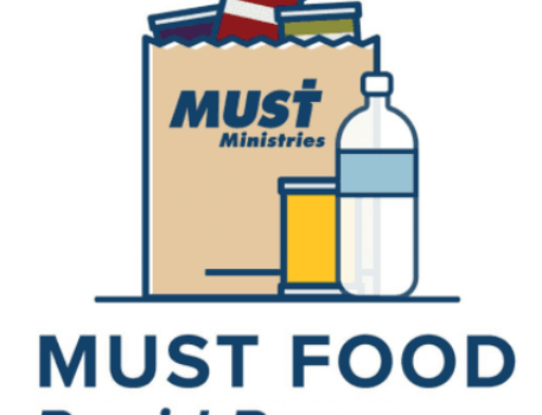 Ways to Help Must Ministries